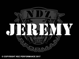 1076 - Names Jeremy