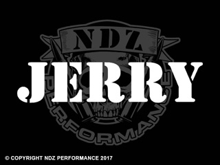 1077 - Names Jerry