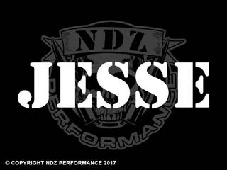 1078 - Names Jesse