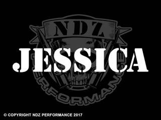 1079 - Names Jessica