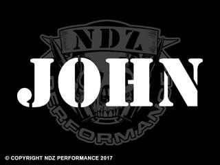 1082 - Names John