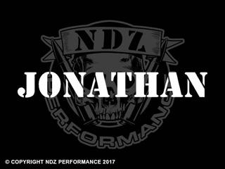 1084 - Names Jonathan