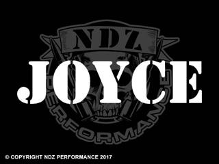 1089 - Names Joyce