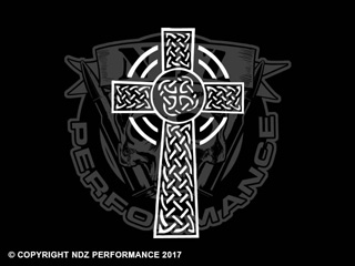 109 - Celtic Cross