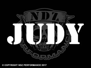 1093 - Names Judy