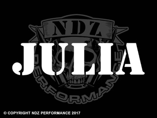 1094 - Names Julia