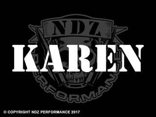 1097 - Names Karen