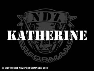 1098 - Names Katherine