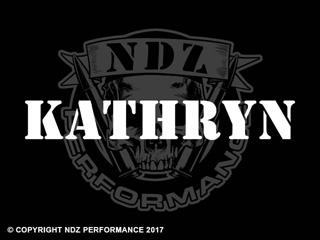 1100 - Names Kathryn