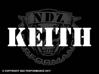 1103  -  Names Keith