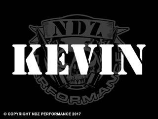 1106 - Names Kevin
