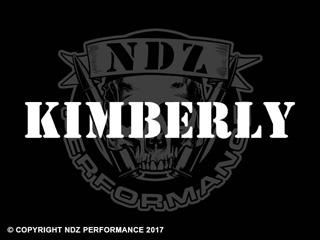 1107 - Names Kimberly
