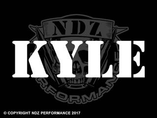 1108 - Names Kyle