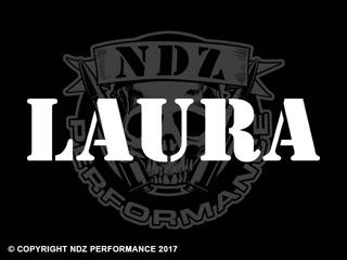 1110 - Names Laura