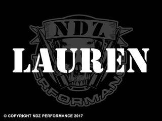 1111 - Names Lauren