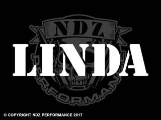 1113 - Names Linda