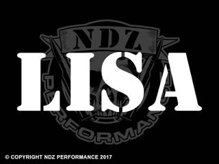 1114 - Names Lisa
