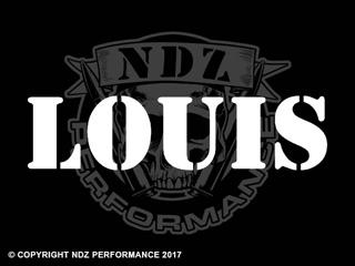 1116 - Names Louis