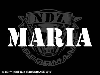 1119 - Names Maria
