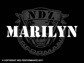 1121 - Names Marilyn