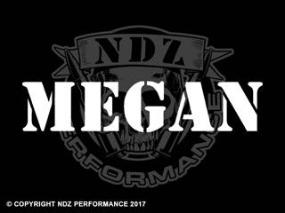 1125 - Names Megan