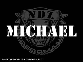 1127 - Names Michael