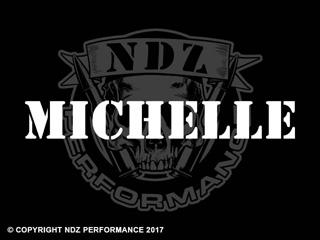 1128 - Names Michelle
