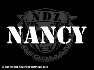 1130 - Names Nancy