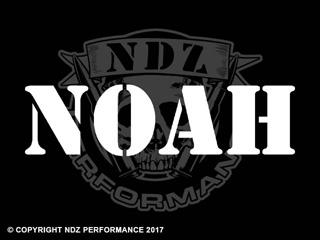 1134 - Names Noah