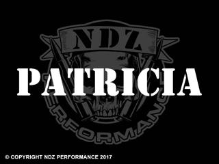 1137 - Names Patricia