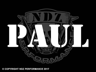 1139 - Names Paul