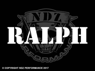 1143 - Names Ralph