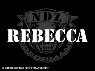 1146 - Names Rebecca