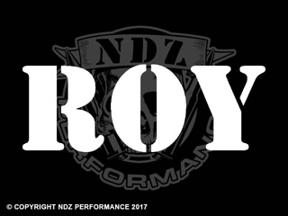 1152 - Names Roy