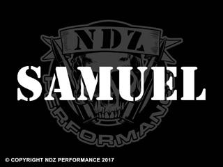 1157 - Names Samuel