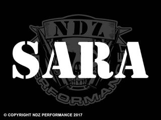 1159 - Names Sara