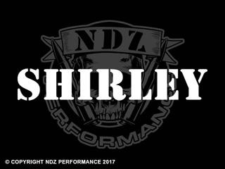 1164 - Names Shirley