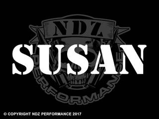 1168 - Names Susan