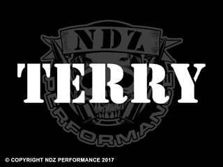 1171 - Names Terry