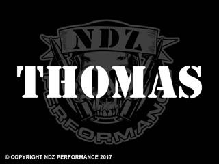 1173 - Names Thomas