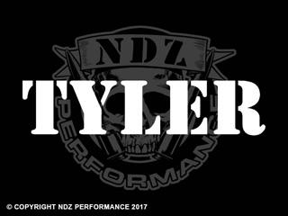 1176 - Names Tyler