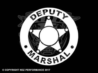 123 - Deputy Marshal