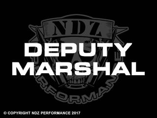 124 - Deputy Marshal Text