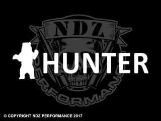 1243 - Bear Hunter 14