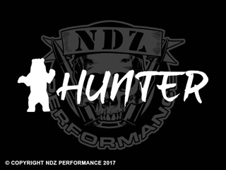 1244 - Bear Hunter 15