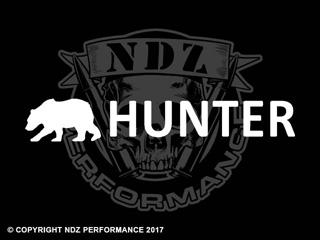 1248 - Bear Hunter 19