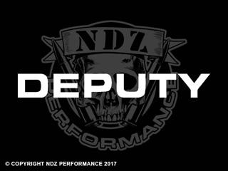 125 - Deputy Text