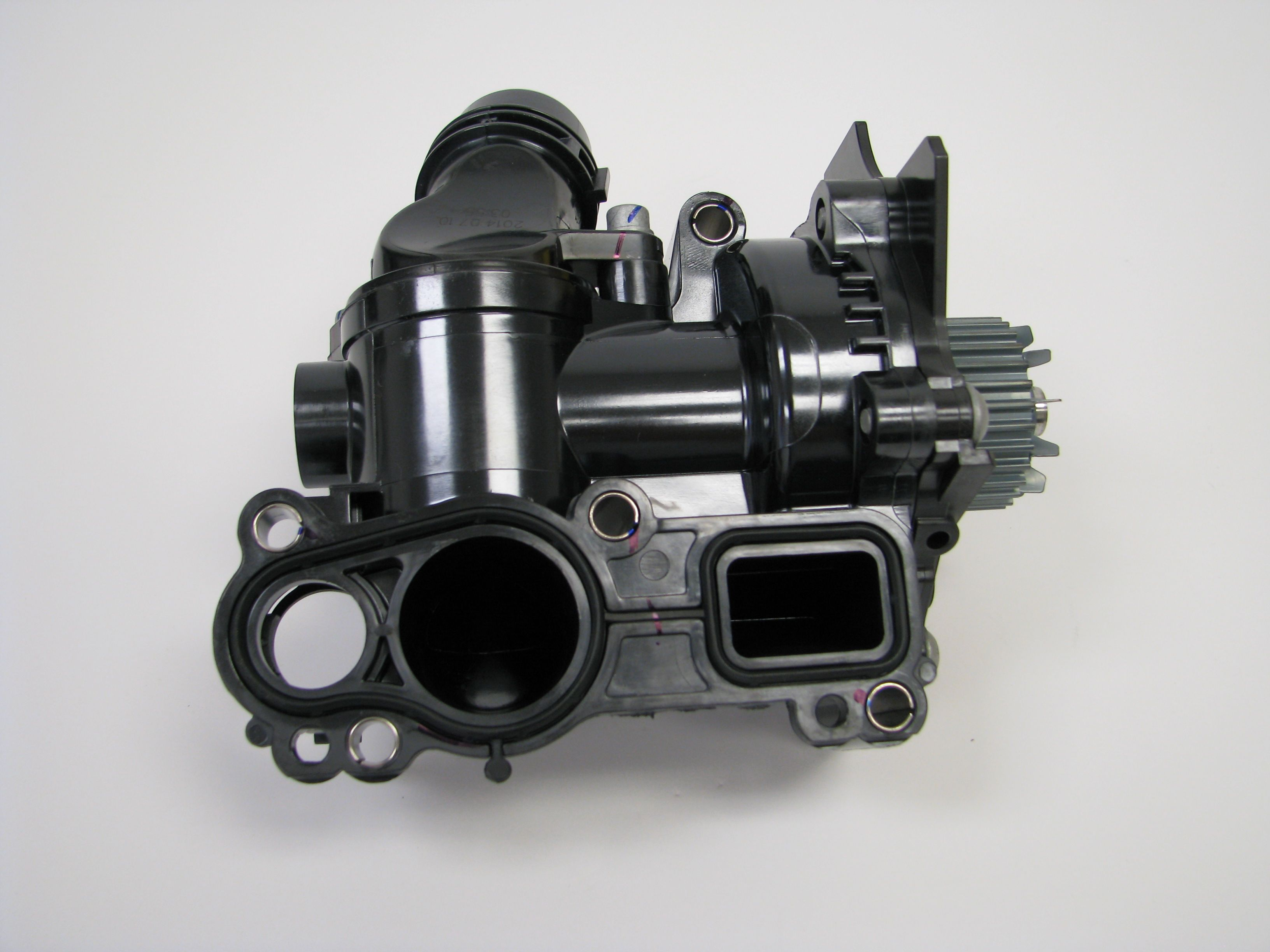 New Factory Original Complete Water Pump Assembly A3 A4 Cc