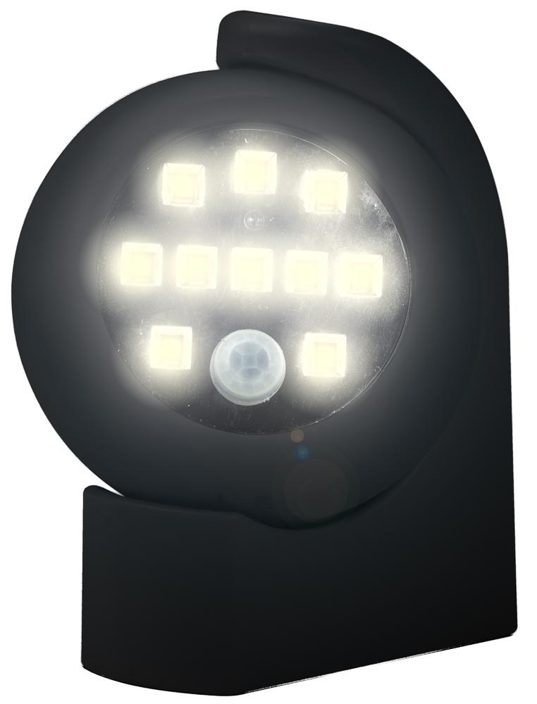 Led Security Light Wireless Motion Sensor Light Motion