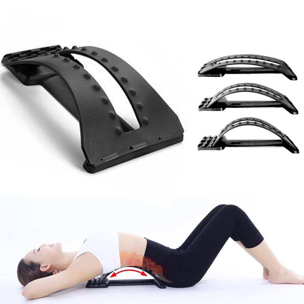 spine stretcher machine